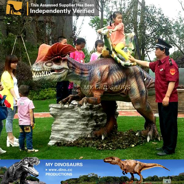 Walking Animal Dinosaur Rides