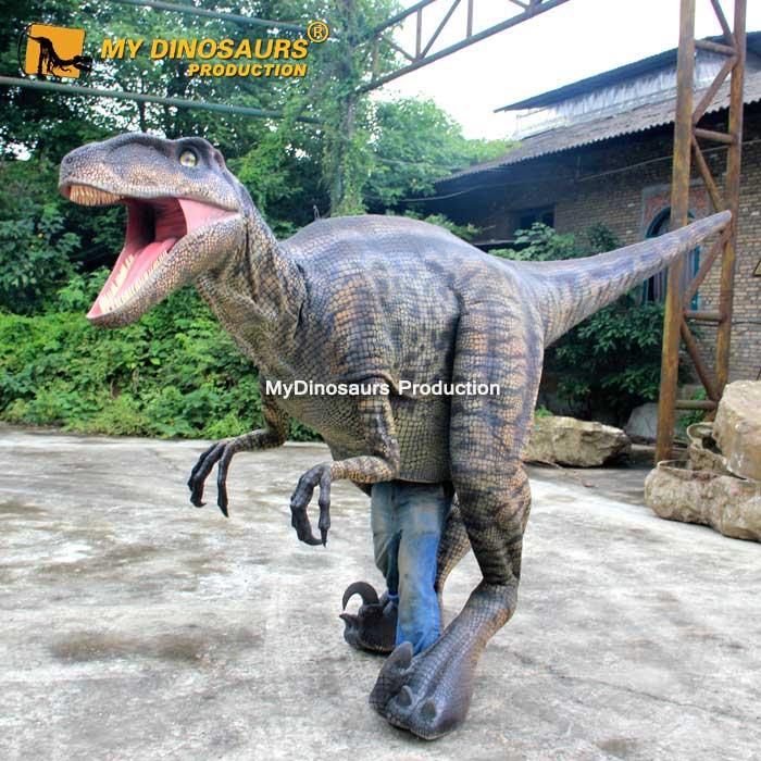 زي ديناصور