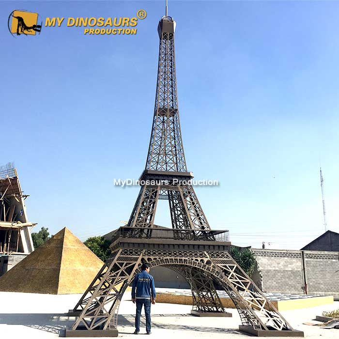 Miniature Eiffel Tower 1