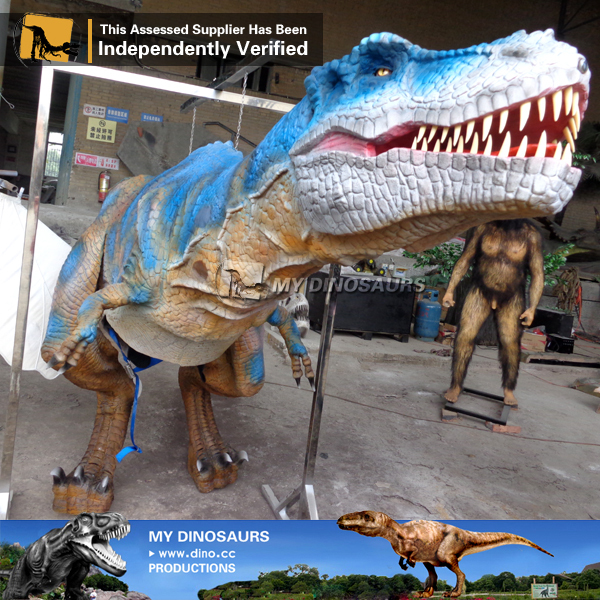 Dinosaur Movie Adult Walking Dinosaur Costume for Sale