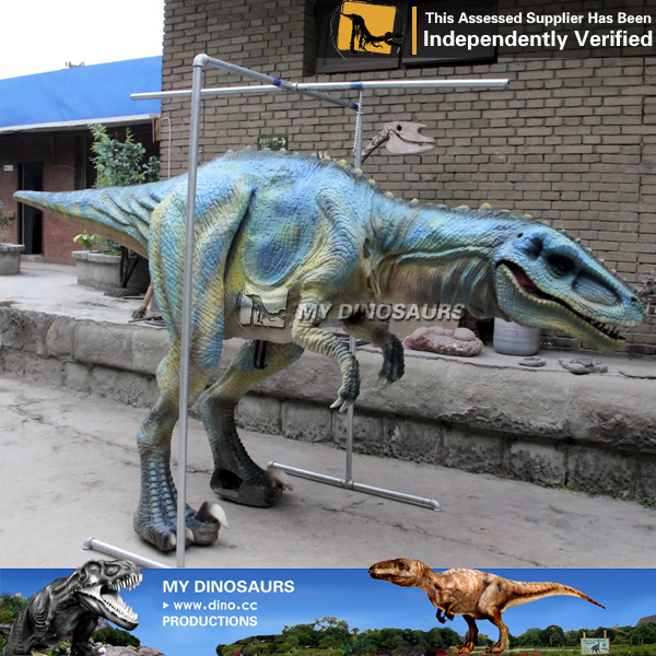 Animatronic Walking Real Dinosaur Costume For Sale