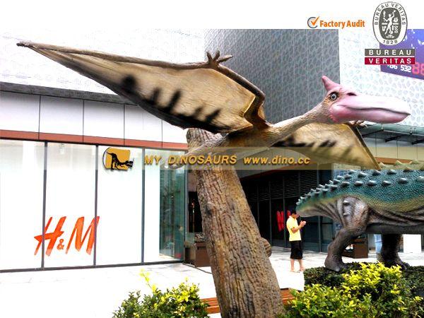 Birds originated in the dinosaur it?