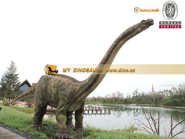 Ten of the most popular dinosaur inventory