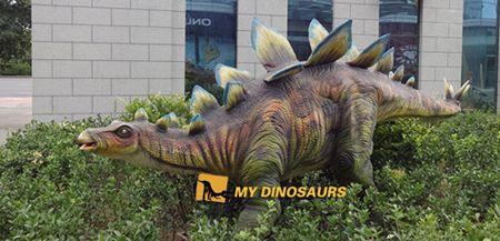 Rizhao Kaide Square Dinosaur Exhibition