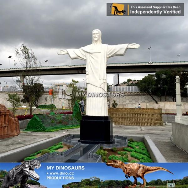 Mini Park 3D Christ The Redeemer (Statue)