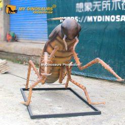 animatronic cockroach 3