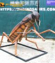 animatronic cockroach 4