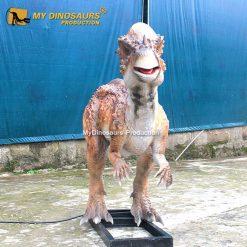 Animatronic Stygimoloch 2