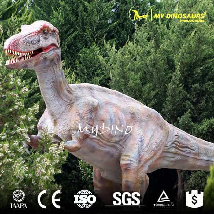 animated dinosaur and animal