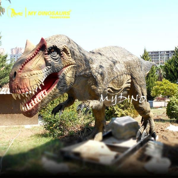 animatronic dinosaur for sale 1