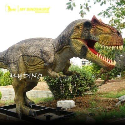 animatronic dinosaur for sale