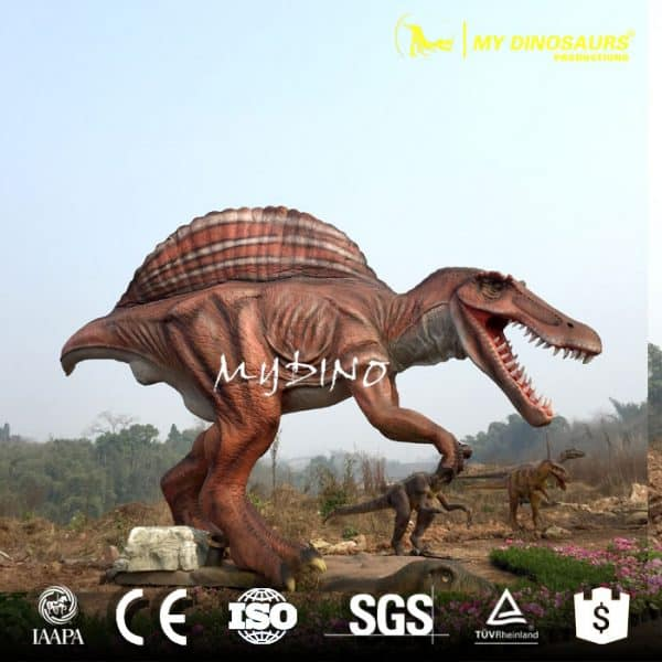 huge dinosaur for sale