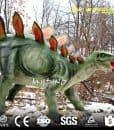 jurassic park dinosaur sculpture