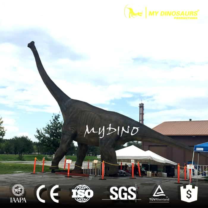zigong animatronic dinosaur manufacturer