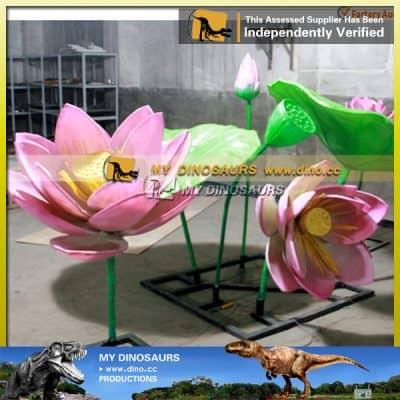 Artificial Lotus