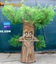 animated talking tree 2