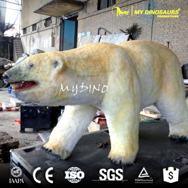 artificial animal bear