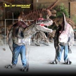 dinosaur costume t rex 1