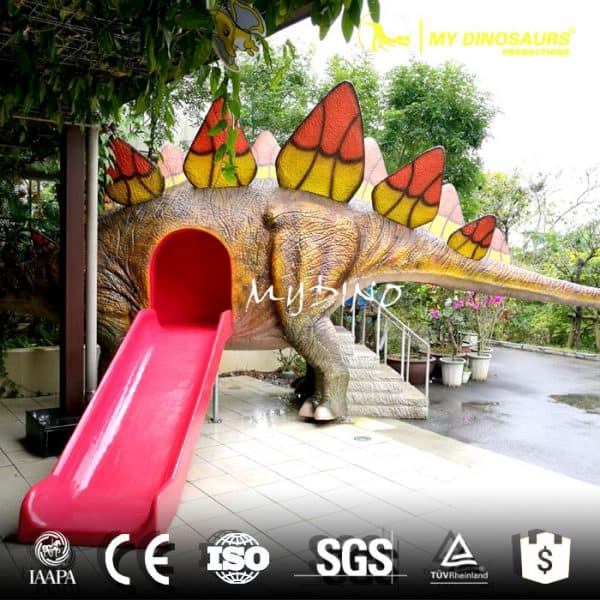 dinosaur slide for sale