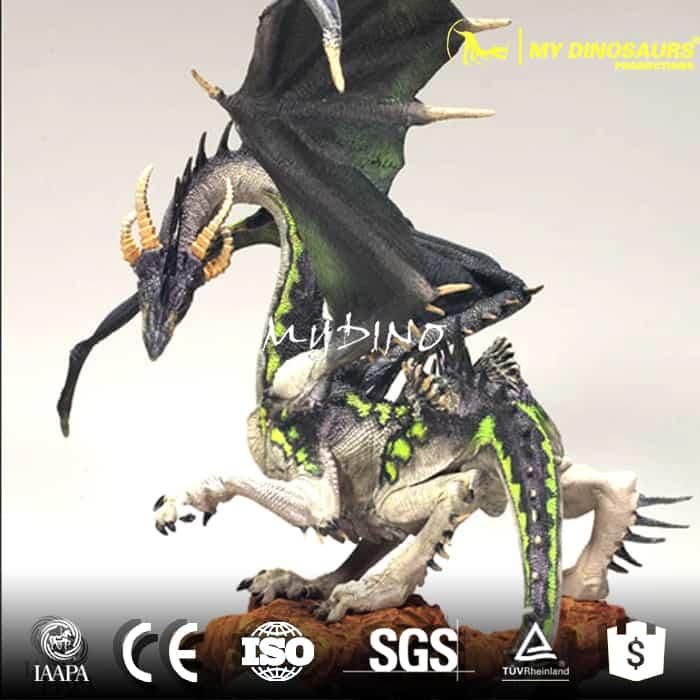 dragon fiberglass