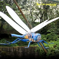 silicone dragonfly 1