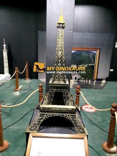 Miniature Famous Landmarks Exhibition