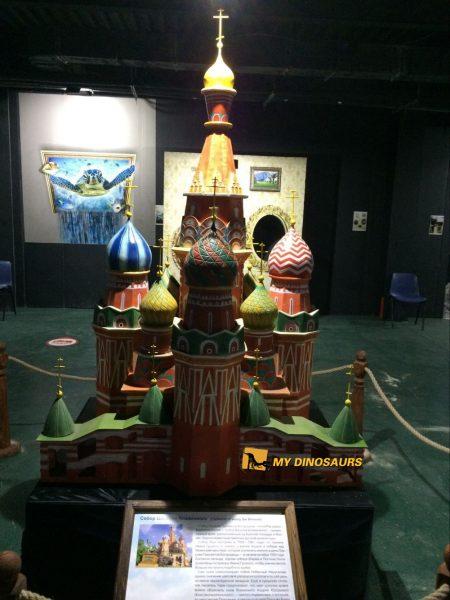 Miniature Famous Landmarks Exhibition 1