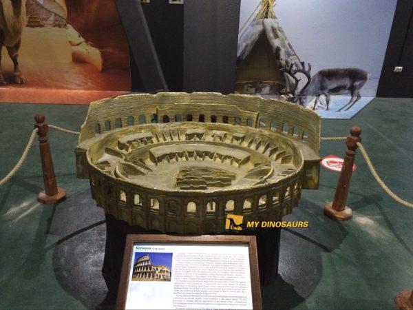 Miniature Famous Landmarks Exhibition 2