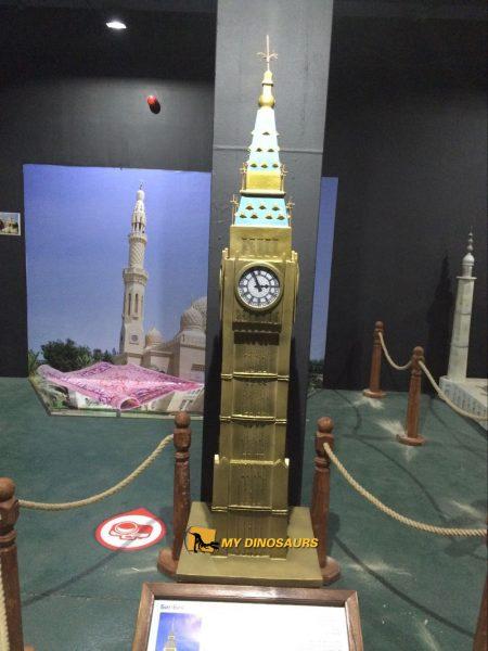Miniature Famous Landmarks Exhibition 3