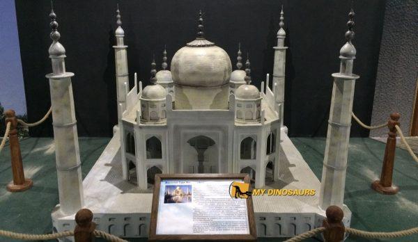 Miniature Famous Landmarks Exhibition