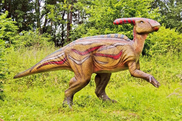 Dinosaur Land (Rügen)