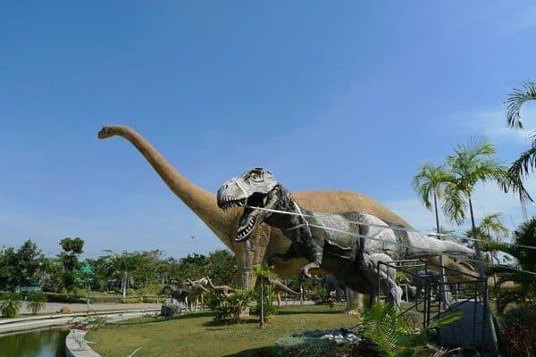 Phu Wiang Dinosaur Museum
