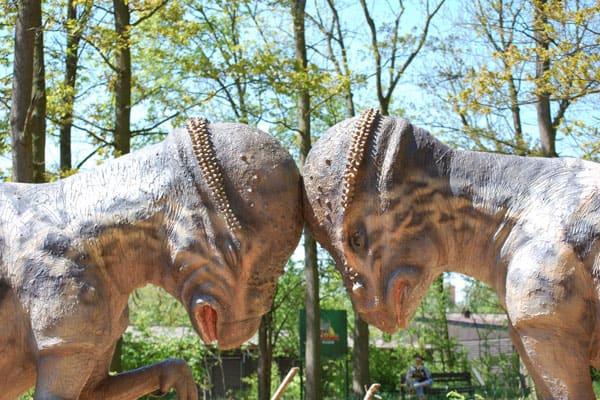 Dino Park Plzen