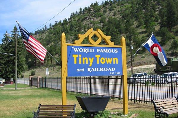 Tiny Town 1