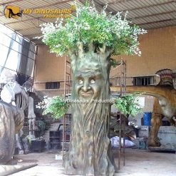 4M talking tree man 1