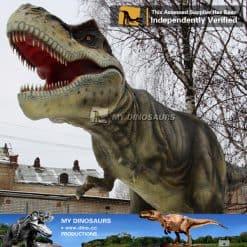 educational robot dinosaurs