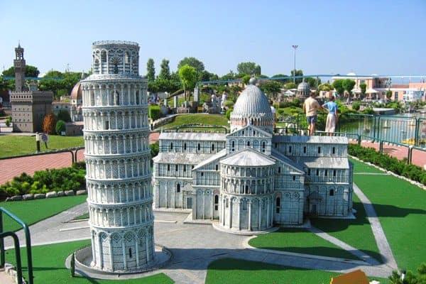 Italia in Miniature