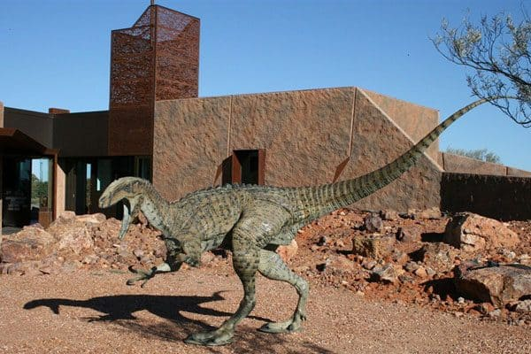 Australian Age of Dinosaurs 3