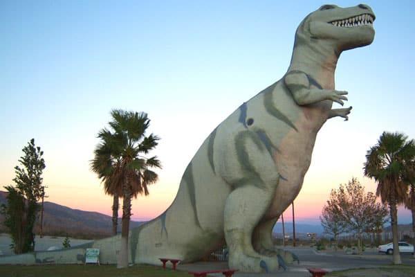 Cabazon Dinosaurs2