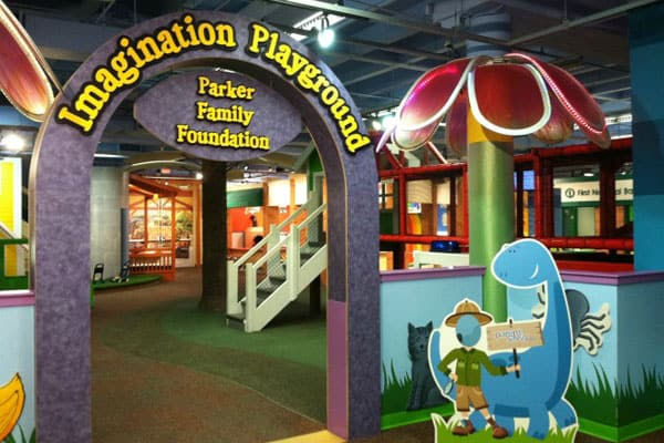 Children's Museum of Indianapolis1