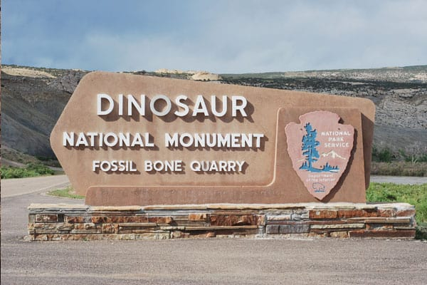 Dinosaur National Monument3
