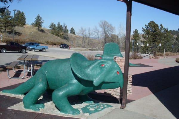 Dinosaur Park2