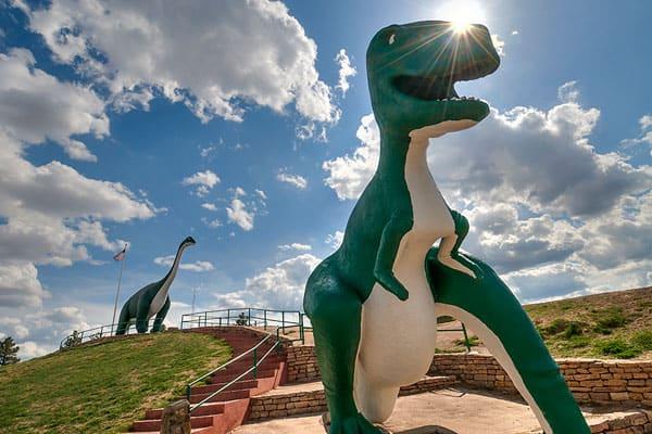 Dinosaur Park3