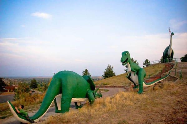 Dinosaur Park7