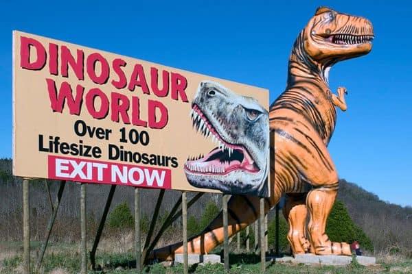 Dinosaur World1
