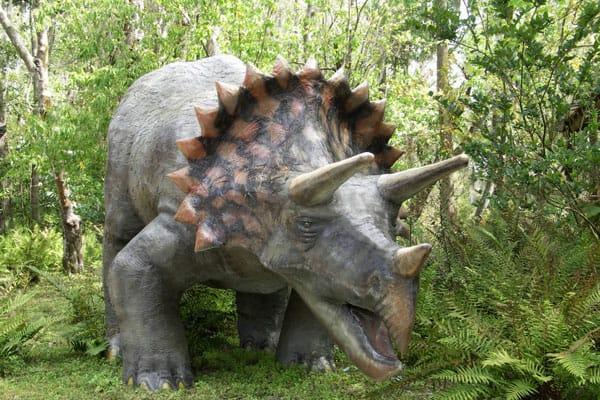 Dinosaur World3
