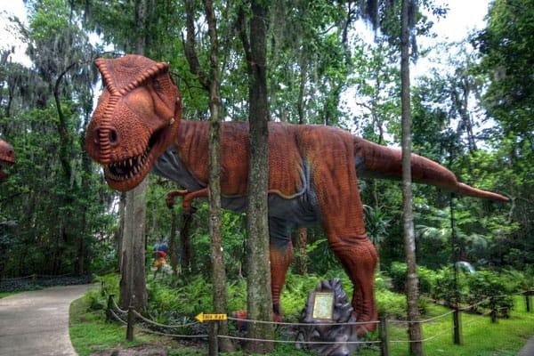 Dinosaur World7