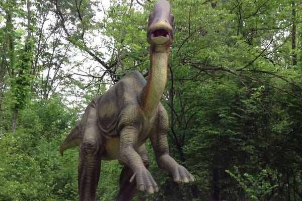 Dinosaurs Alive!1