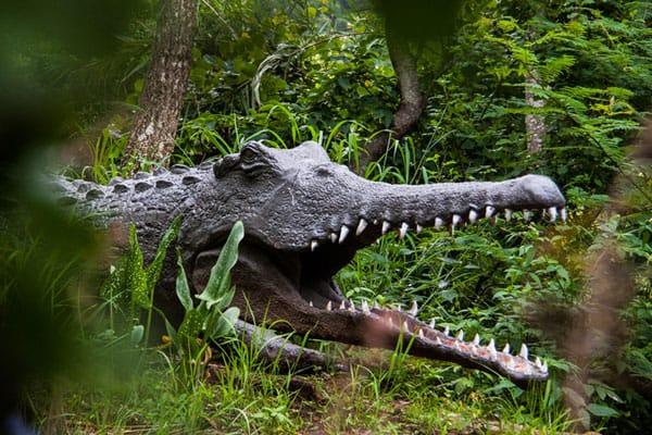 Sudwala Dinosaur Park