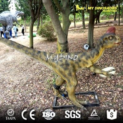 Customized Dinosaurs Oviraptor